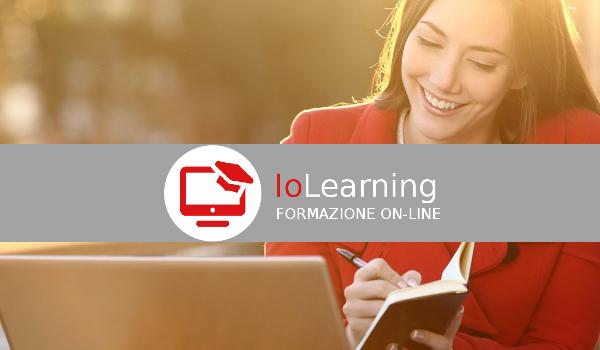 Perchè formazione online?